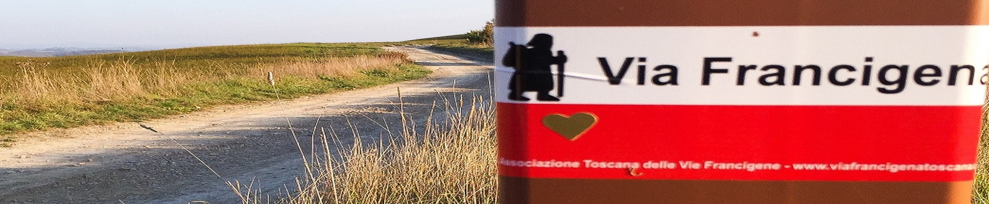 La Via Francigena, da Siena a Roma - Self Guided