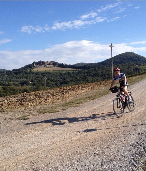 Eroica Bike Tour